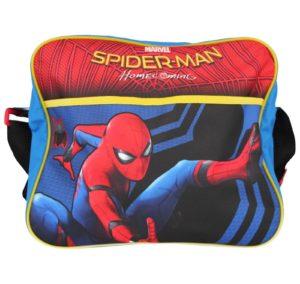 Marvel Spiderman: Homecoming Cross Body Shoulder Bag