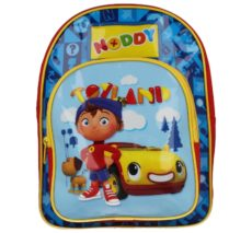Noddy Toyland Detective Backpack