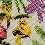 Beige (Butterfly)