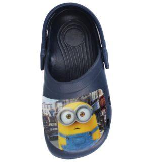 Minions Boys EVA Slip On Clogs