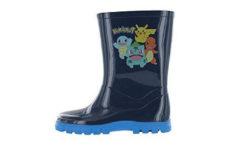 Pokémon Boys Waterproof Wellington Boots