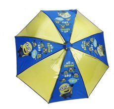 Minions Unisex All In Favour Umbrella