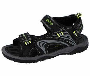 Boys Galop S10115 Gladiator Sandals